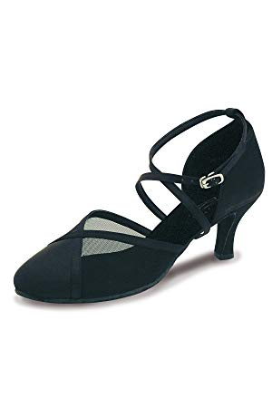 BONA - Roch Valley Ladies Ballroom Dance Shoes
