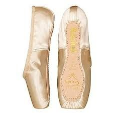 Sansha Pointe Shoes