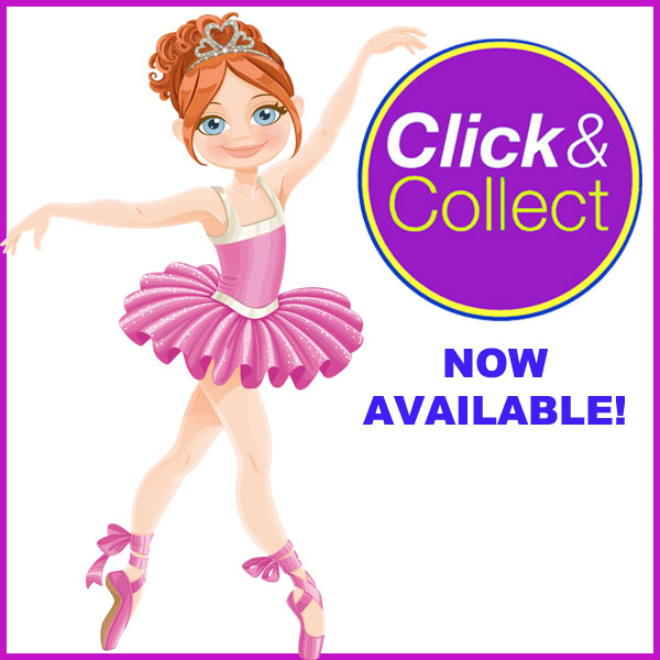 Starlight Dancewear Northwest UK leading dancewear retail shop.